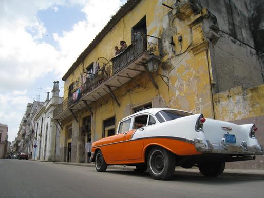 What Cuba taught me | Lo que Cuba me enseñó