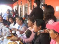 Entrevistas a organizaciones Mexicanas acerca de la migración y el TLCAN