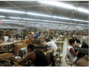 Interview with a Nicaraguan Free Trade Zone Worker