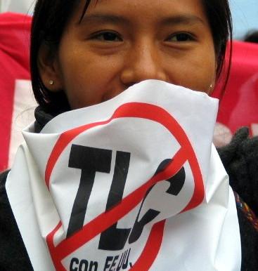 DELEGATE TESTIMONY: Paola Gutierrez Galindo Discusses NAFTA's Influence on Immigration