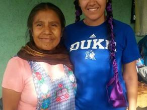 My experience on a Roots and Realities of Migration delegation to Oaxaca | Mi experiencia en una del