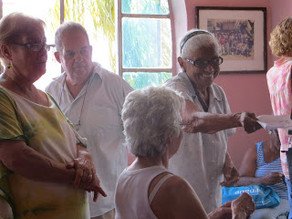 Linda Harris Cuba Blog/Blog de Linda Harris Sobre Cuba