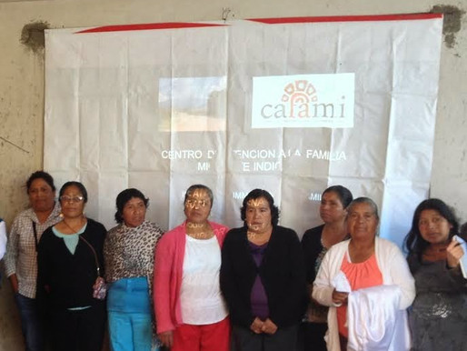 CAFAMI: Ayudando Familias, Creando Oportunidades y Preservando Cultura