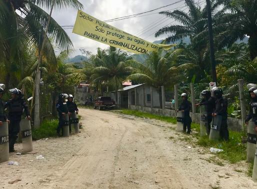 La Lucha Es Constante: Updates from Pajuiles