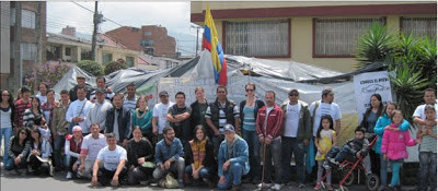 General Motors in Colombia: the Free Trade Agreement, the Abuses, the Corruption and the Resistance