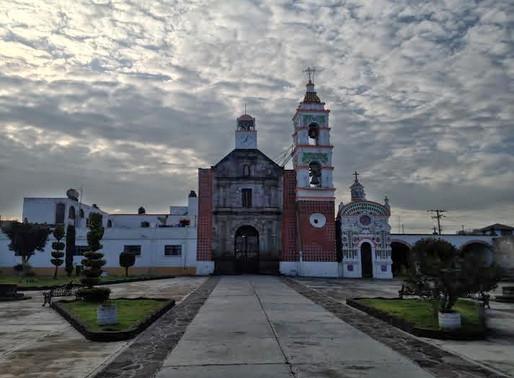 Una Mirada a San Francisco Tetlanohcán, Tlaxcala, México