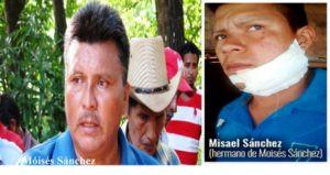 Moises and Misael Sanchez STAS Union Honduras