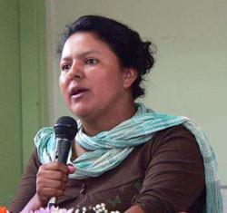 Police Detentions in Honduras