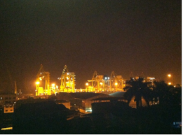 San Jose, Buenaventura: Ground zero for Free Trade in Colombia