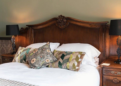 The Red Pump Inn Boutique Bed and Breakf