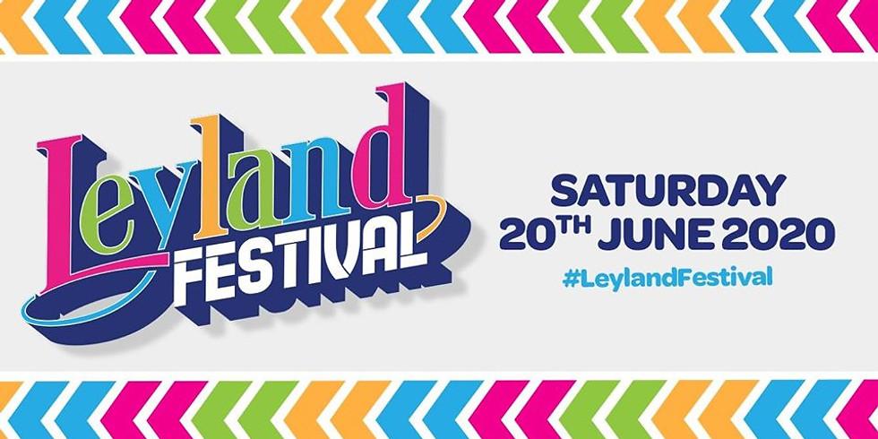 Leyland Festival