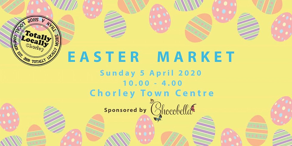 Totally Locally Easter Market