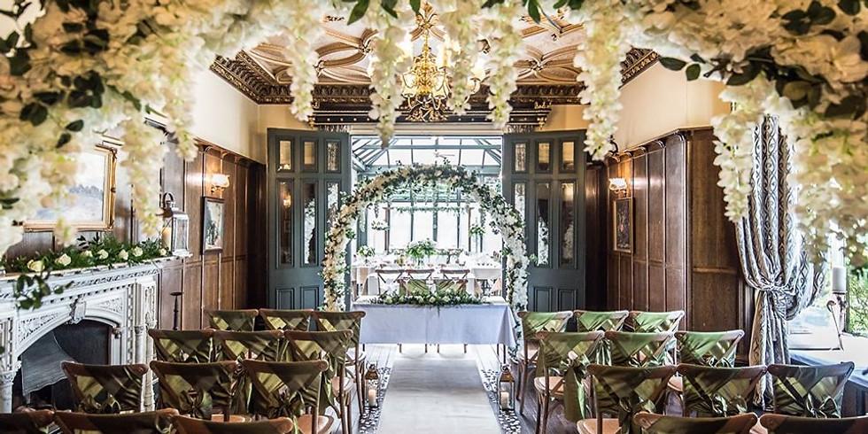 Rosehill House Hotel Wedding Open Day