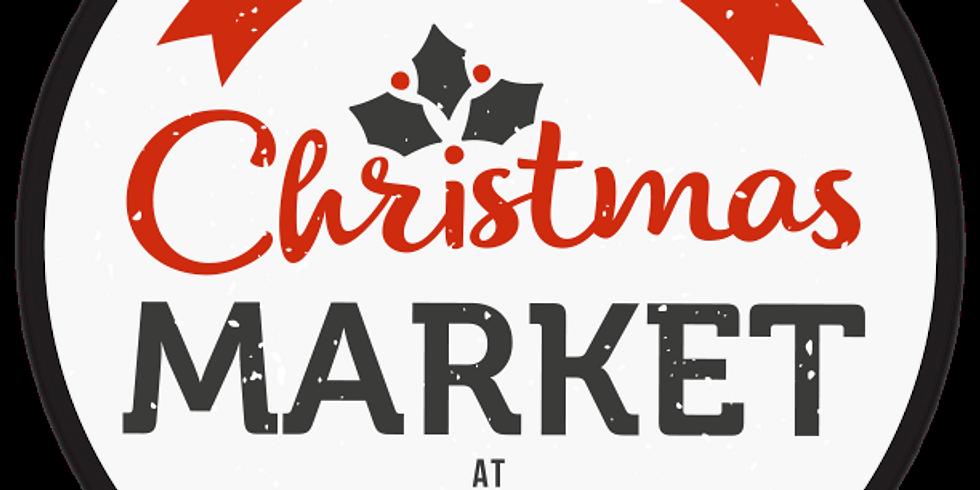Lancaster Christmas Market