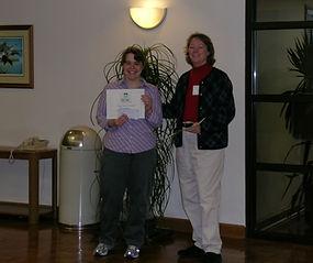 PMG CSETAC 2006.JPG