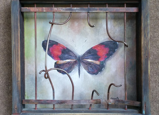 Aldo Muzzarelli paintings