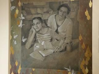 Ecos: Resonancias de Historias Latinas de Carolina del Sur