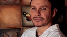 Aldo Muzzarelli, el pintor de las mariposas.