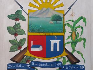 (2) El Verdadero escudo de Tinaquillo
