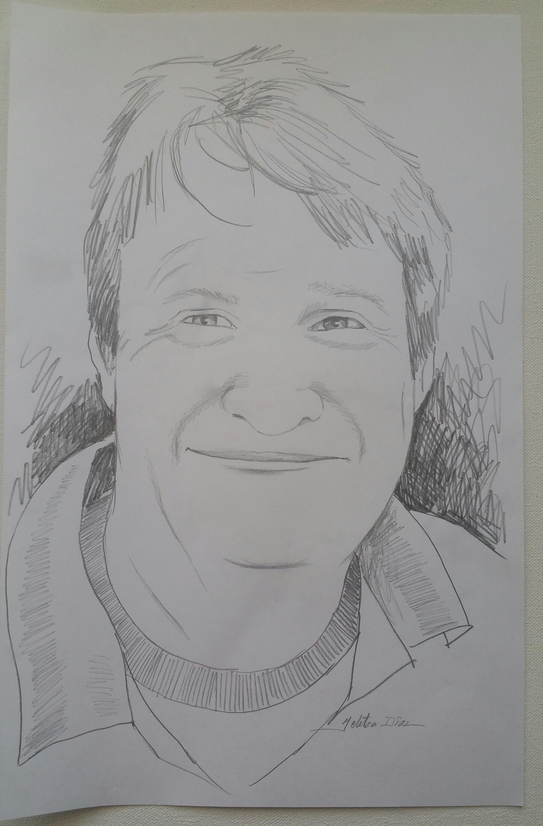 Joe McMahon