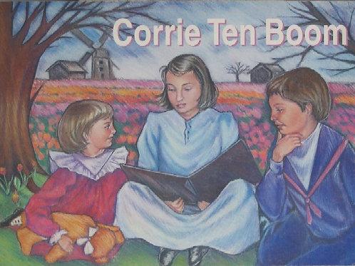 Corie ten Boom