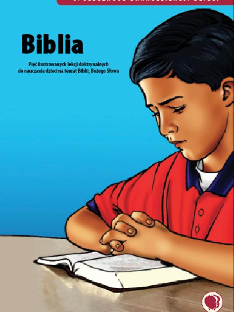 Biblia - lekcje doktrynalne
