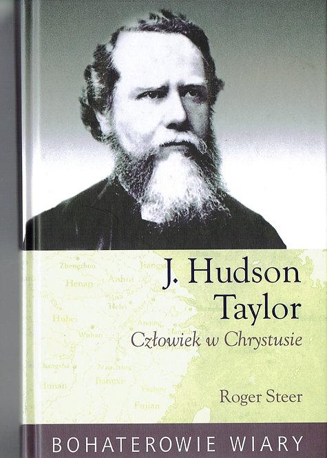 Hudson Taylor - biografia