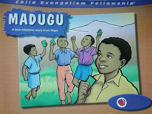 Madugu - Książeczki bez Słów dla Afryki