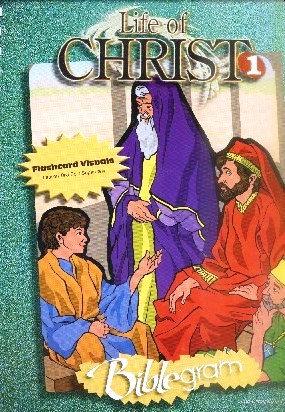 Życie Jezusa cz 1 bez tekstu