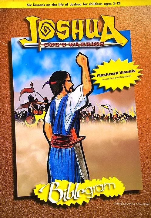 Jozue- bez tekstu