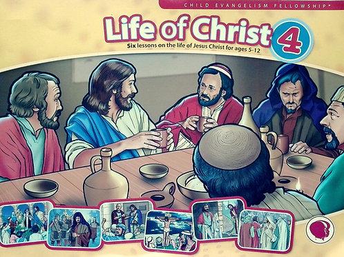 Życie Jezusa cz 4- nowa szata graficzna - bez tekstu