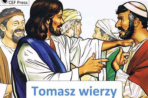 Tomasz wierzy - ŚWIĘTA WIELKANOCNE