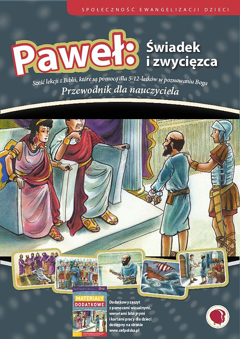 Paweł: Świadek i zwycięzca