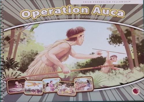 Operacja Auca