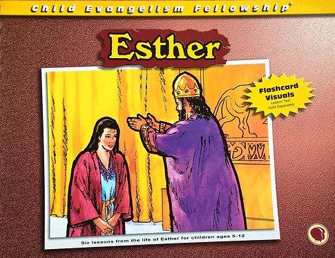 Estera - ilustracje. Tekst do pobrania nateachkids.eu/pl