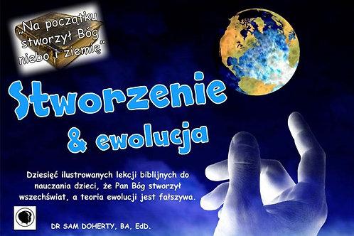 Stworzenie & ewolucja