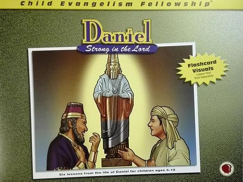 Daniel - ilustracje