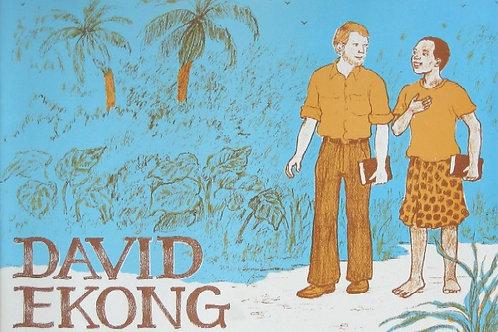 Dawid Ekong