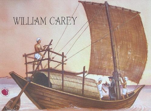 Wiliam Carey