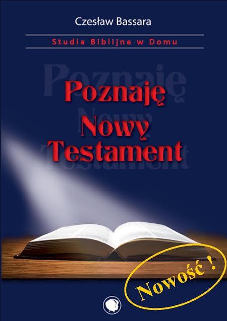 Poznaję Nowy Testament