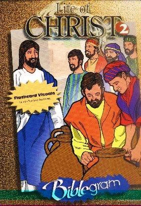 Życie Jezusa cz 2