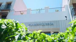 Школа фламенко FLAMENQUERIA в Севиль