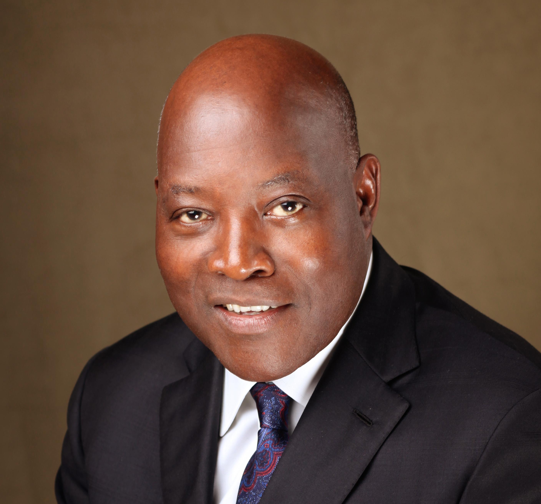 Mr Alfred Okoigun