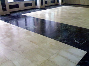 Professional Cleaning Services - Floor Care_Maintenance