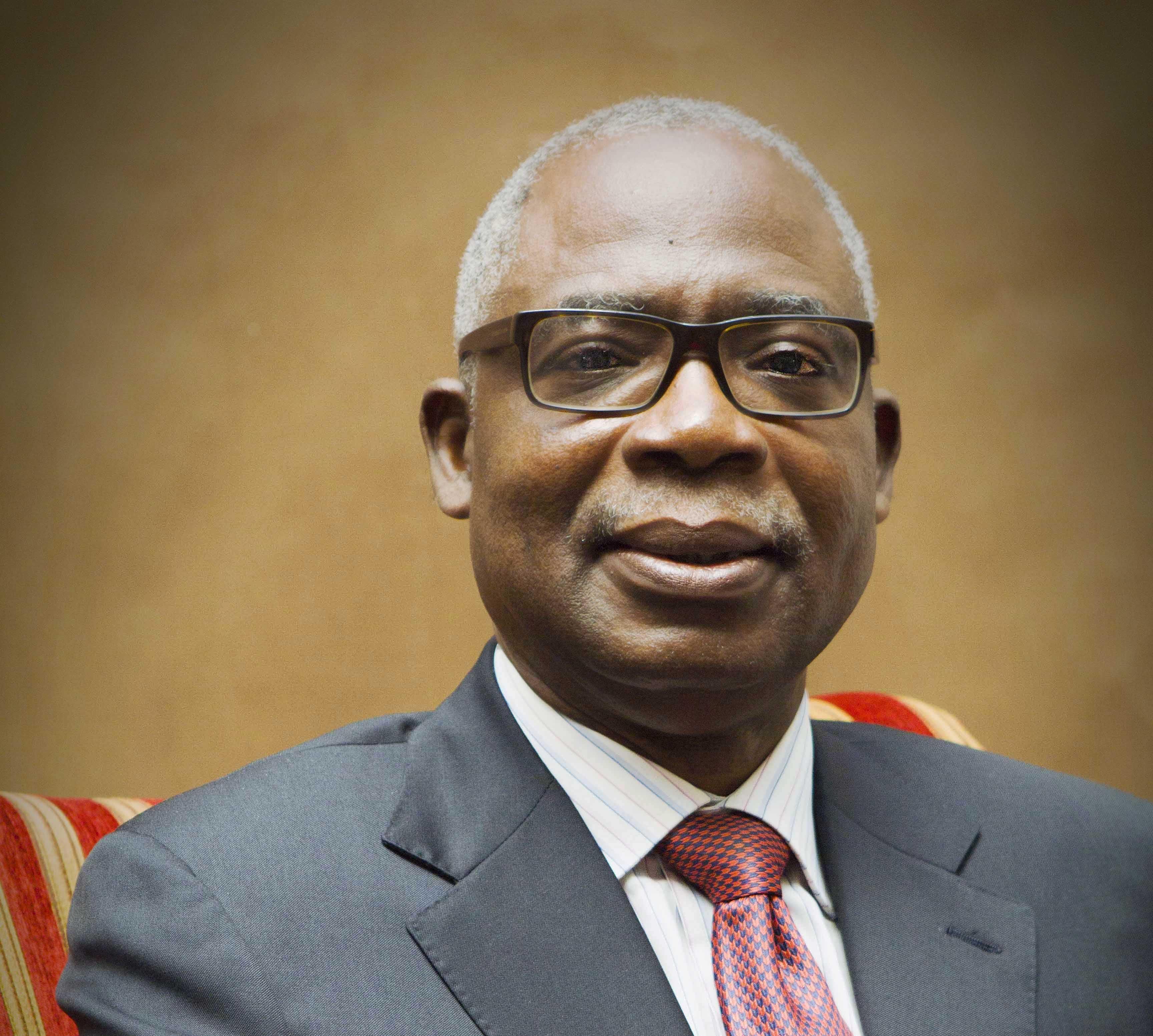 Mr. J. Moyo Ajekigbe