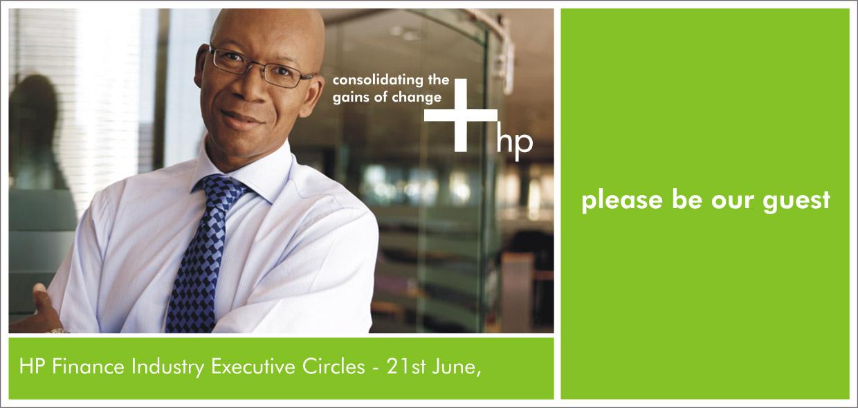 "HP Nigeria - ""Best Practices Event"""