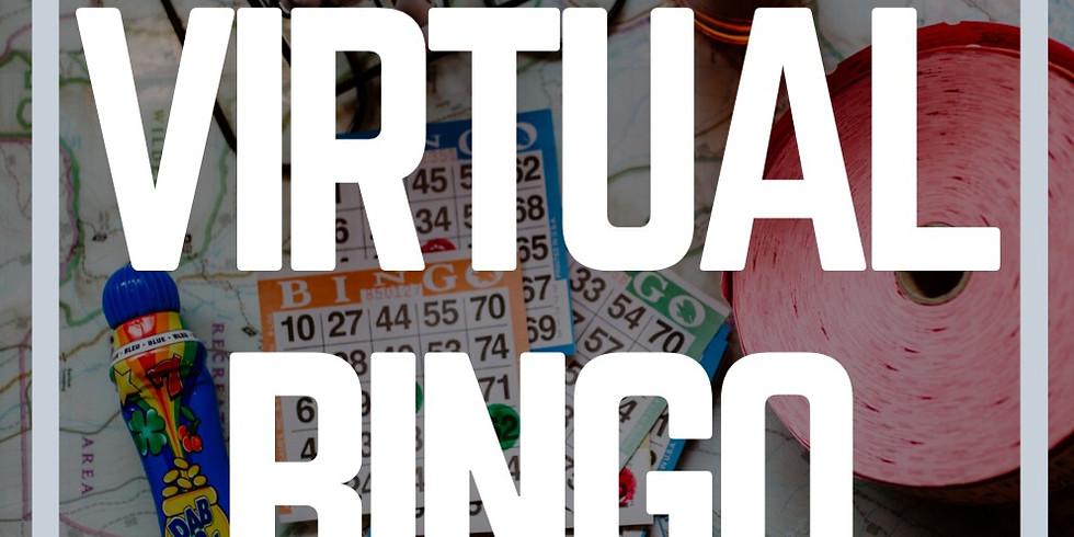 Virtual Bingo & Takeout