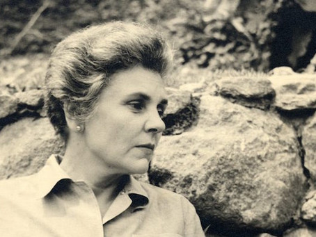 On Elizabeth Bishop, Loss, and Coming Out After 20 Years in a Convent