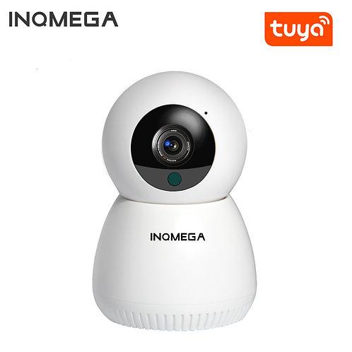 1080P IP Camera WiFi  Home Security Two-Way Audio Night Vision Baby Monitor TUYA