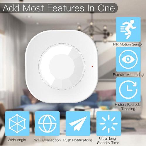 Tuya WiFi PIR Sensor Motion Wireless Infrared Smart Life APP